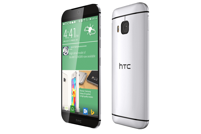HTC Repair Liverpool