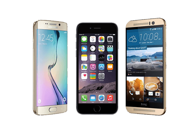 Mobile Phone Repairs Kingswinford